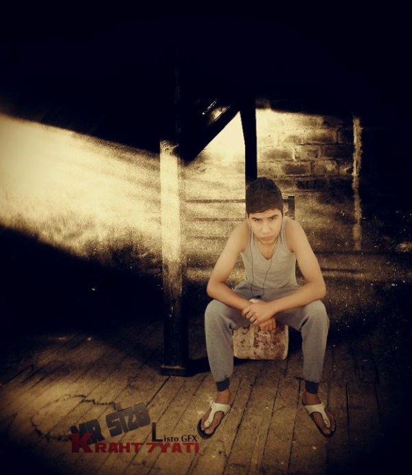 Mr-Sizo -- Kraht hyatii -- New  2012