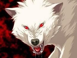 ma forme loup