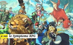 je suis le symptome RPG