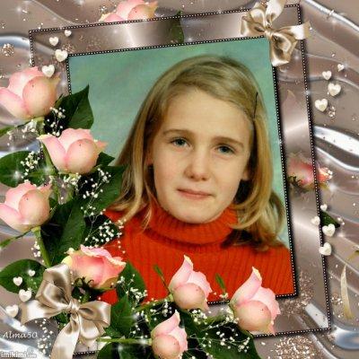 7 ans aujourd hui que notre petite fille Alicia nous as quittée..