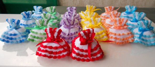 PETITES ROBES POUR DRAGEES