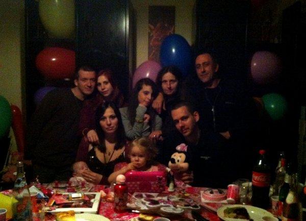 La Famille (l) (l)
