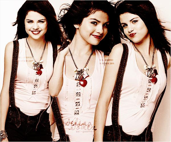 S-G, ton ancienne source francophone à propos Selena Gomez, reprends du service !