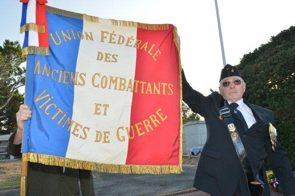 Hausse de la pension retraite des Anciens Combattants