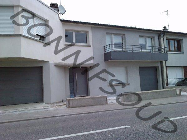 bonnif metallerie serrurerie grade corps portails coulissants portillon balcon et. Black Bedroom Furniture Sets. Home Design Ideas