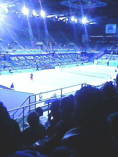 open 13 ~ Tennis