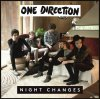 Pochette Night Changes