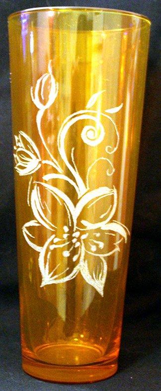 Vase fleur