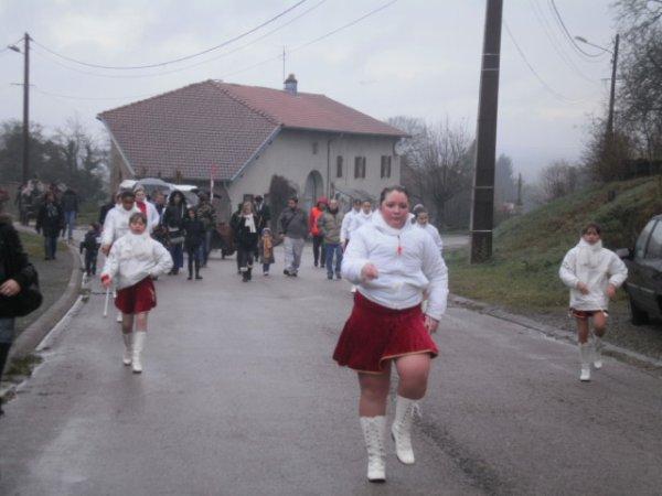 St Nicolas du Samedi 10 Decembre 2011