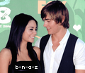 Photo de beautiful-nessa-and-zac