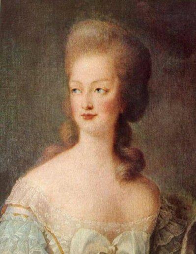 oOo Maria Antonia Josepha Johanna de Habsbourg-Lorraine oOo