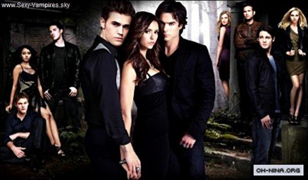 .  01 / 10 / 2010 : Photos du set , pendant le tournage de l'episode 2x04 + Photos Promotionelles .