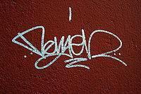 Le graffiti !