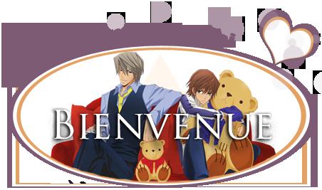『Konnichiwa !  』