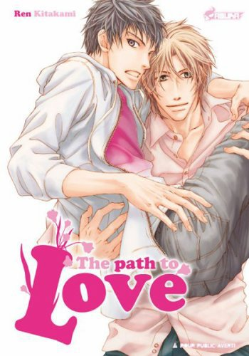 『The Path to love 』
