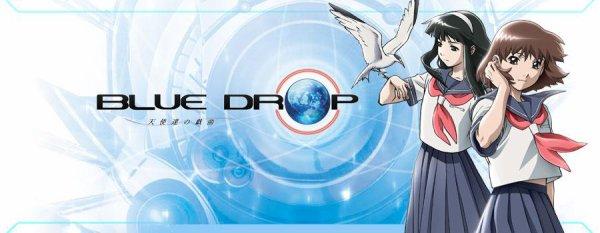 『 Blue Drop 』
