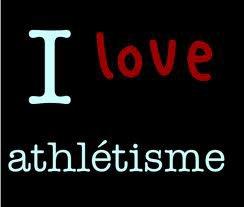 Le sport plus que tout =)