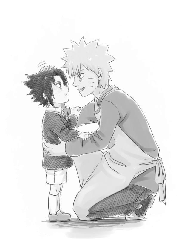 Un amour d'enfant !