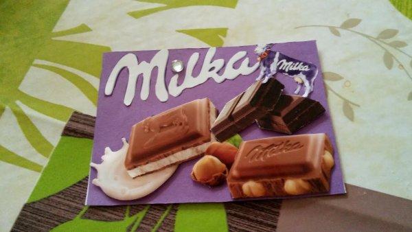 Atc chocolat