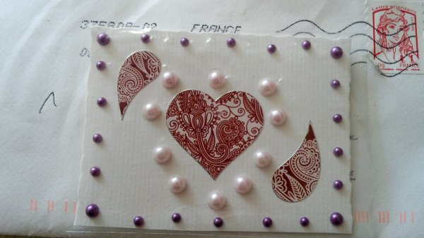 ATC perles