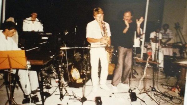 Christophe Duplan 1980