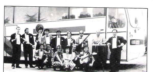 CLAENER LES ANNÉES 1980 A 1990