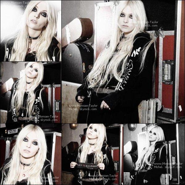 .12/2010, un nouveau photoshoot de Taylor realisé à Paris vient d'apparaitre. Assez simple, non ?.