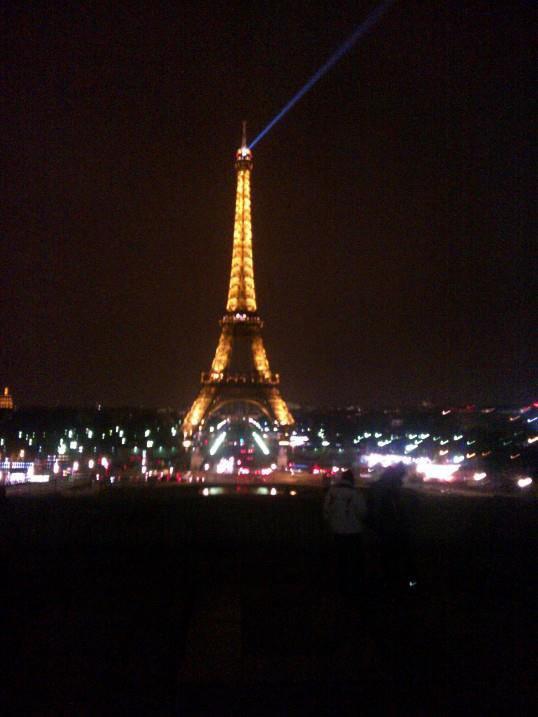 Paris 22/02/2013