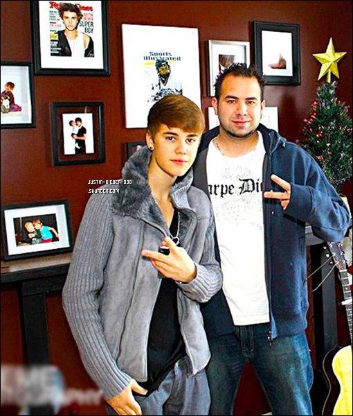 Instagram de Justin Bieber