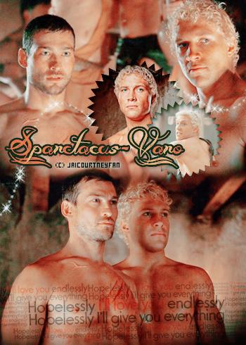 Spartacus Créa by ஐ