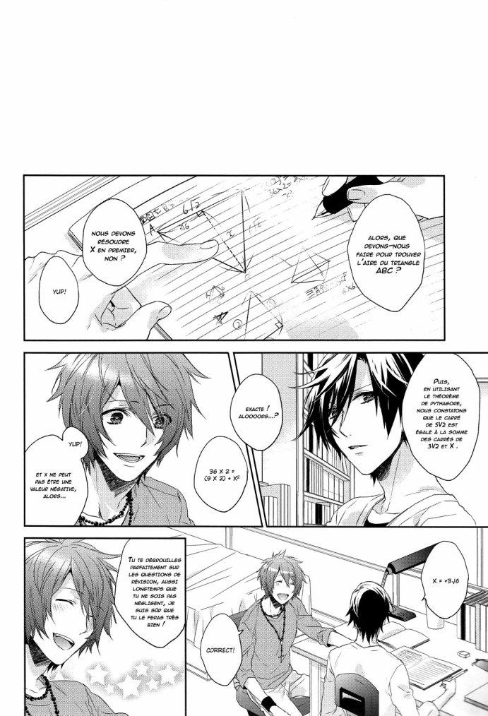 Uta no Prince-sama Dj - Kono Toi ni Kotae yo Partie 4
