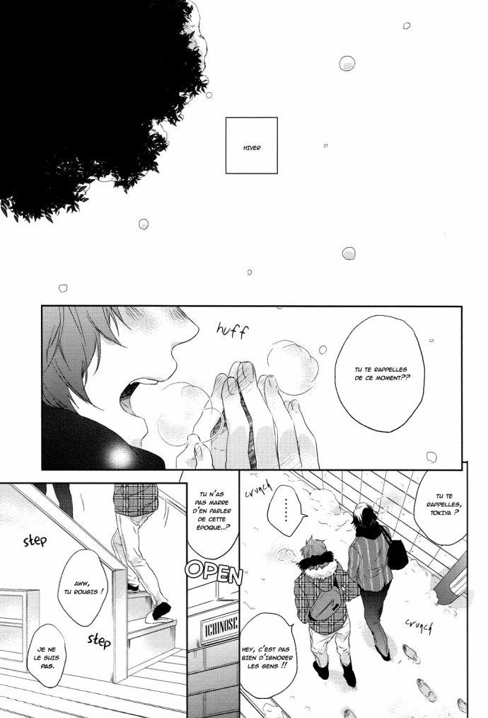 Uta no Prince-sama Dj - Kono Toi ni Kotae yo Partie 6 ~Fin~