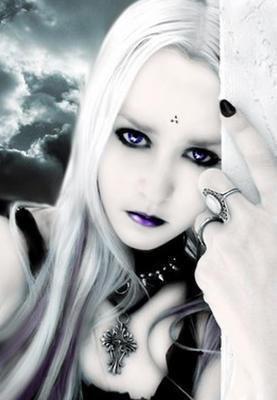 Goth - trop belle ^^