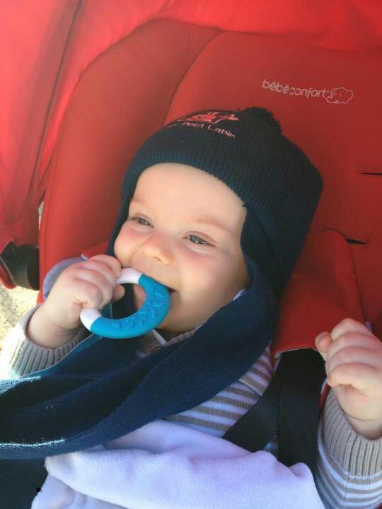 Le plus beau des bébés jtm mon fils