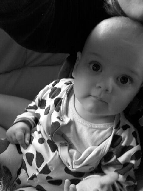 Mon bébé bientôt 8 mois déjà