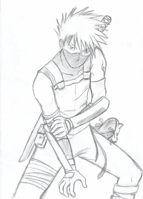 Chapitre 12: La première mission de l'Anbu Naruto (partie 2)