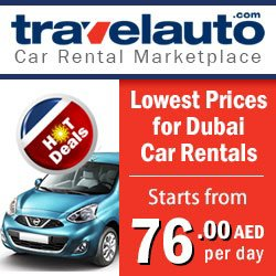 Rent a Car @ 77 AED Only