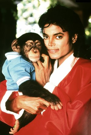 Fiche sur Michael Jackson