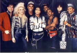 Bad World Tour (1987-1989)