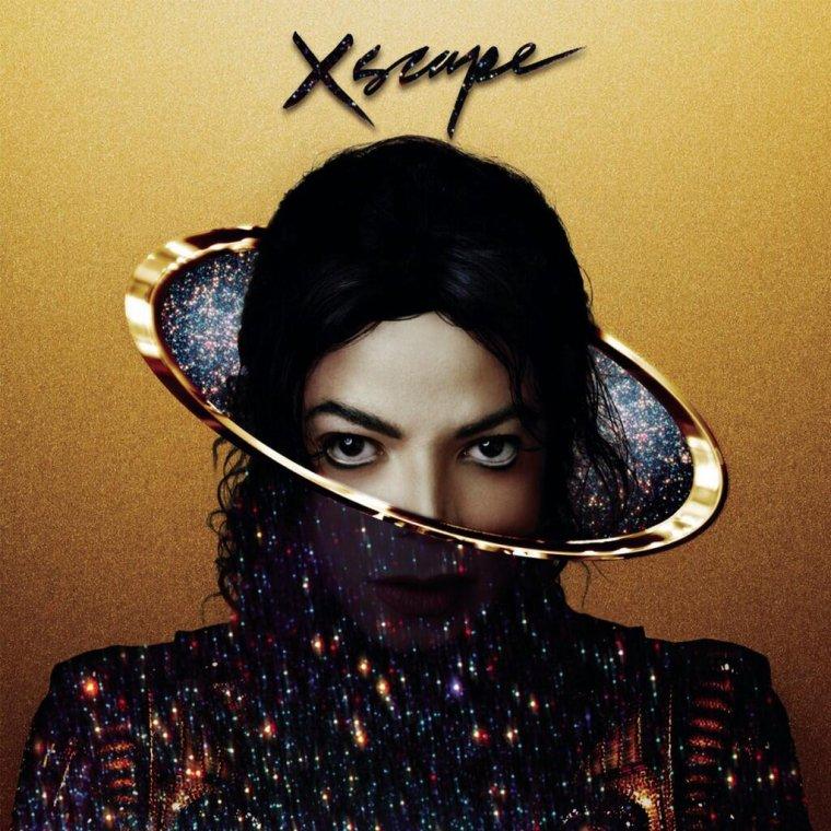 Xscape (album posthume )