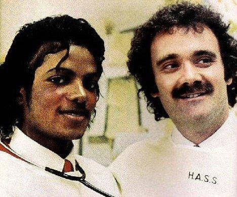 Steven Hoefflin, ancien chirurgien esthétique de Michael Jackson