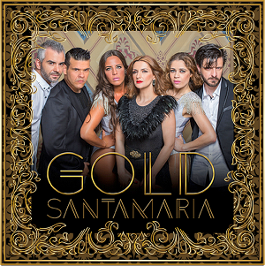 GOLD - DERNIER ALBUM
