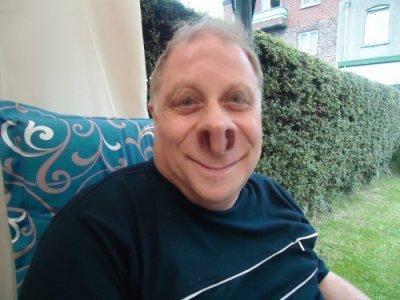 mon oncle marcel