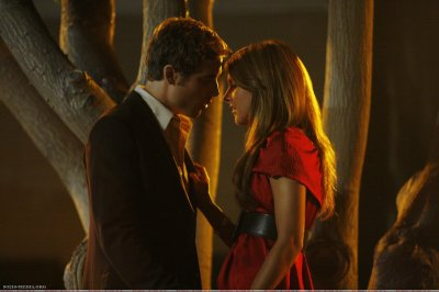 Couples de Series-90210 - ANNIE ET ETHAN