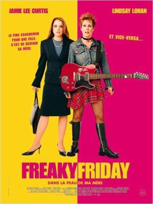 Freaky Friday.