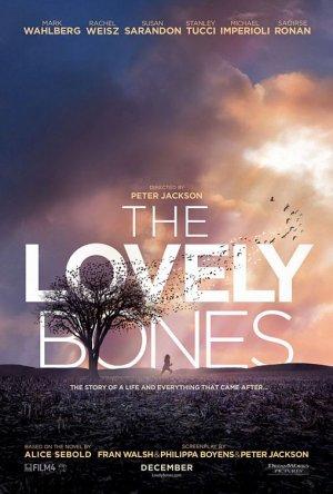 The Lovely Bones.