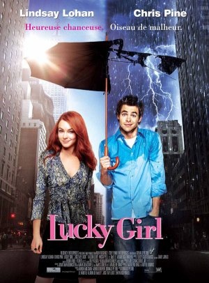 Lucky Girl.