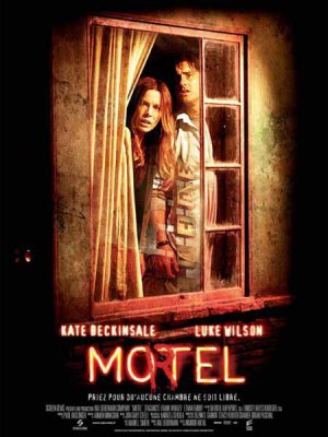 Motel.