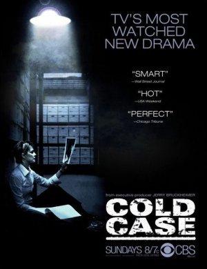 Cold Case : Affaires classées.