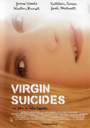Virgin Suicides.